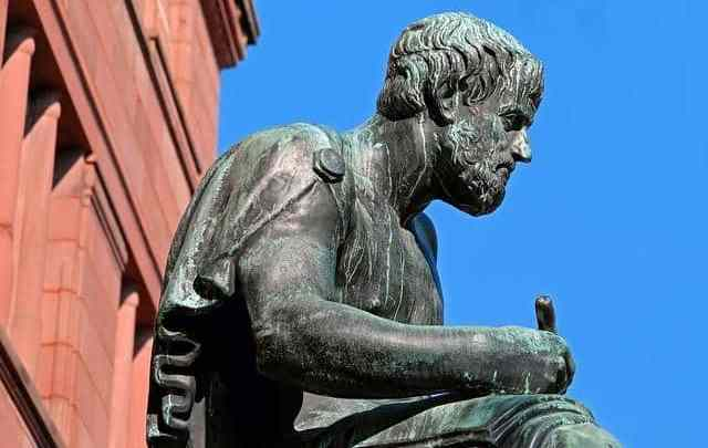 Life lessons from aristoteles
