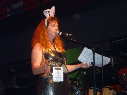 Gabrielle Bouliane