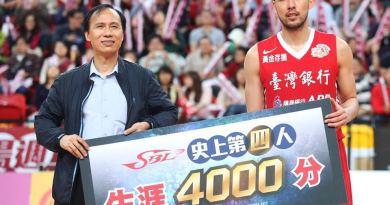 《籃球》SBL15年之星 陳順詳不想留遺憾