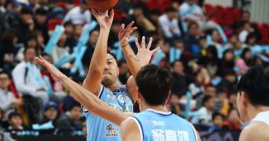 《籃球》SBL15年之星 林冠綸:我很幸運