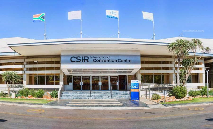CSIR Event Photographer
