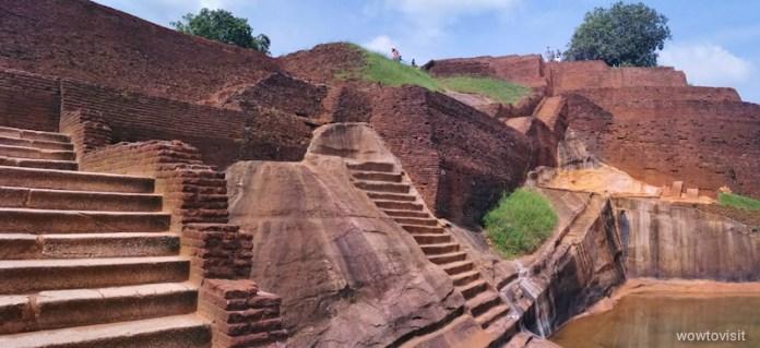Sigiriya 8th Wonders Of The World - Wowtovisit