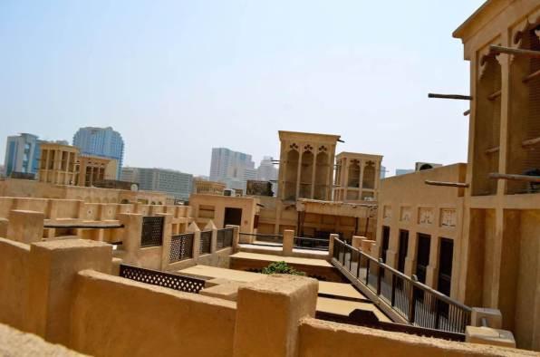 Al-Shindagha, Dubai