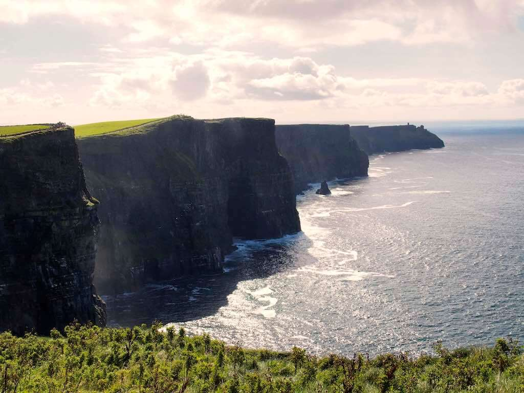 Cliffs Of Moher, Ireland - by Duane Storey :Flickr