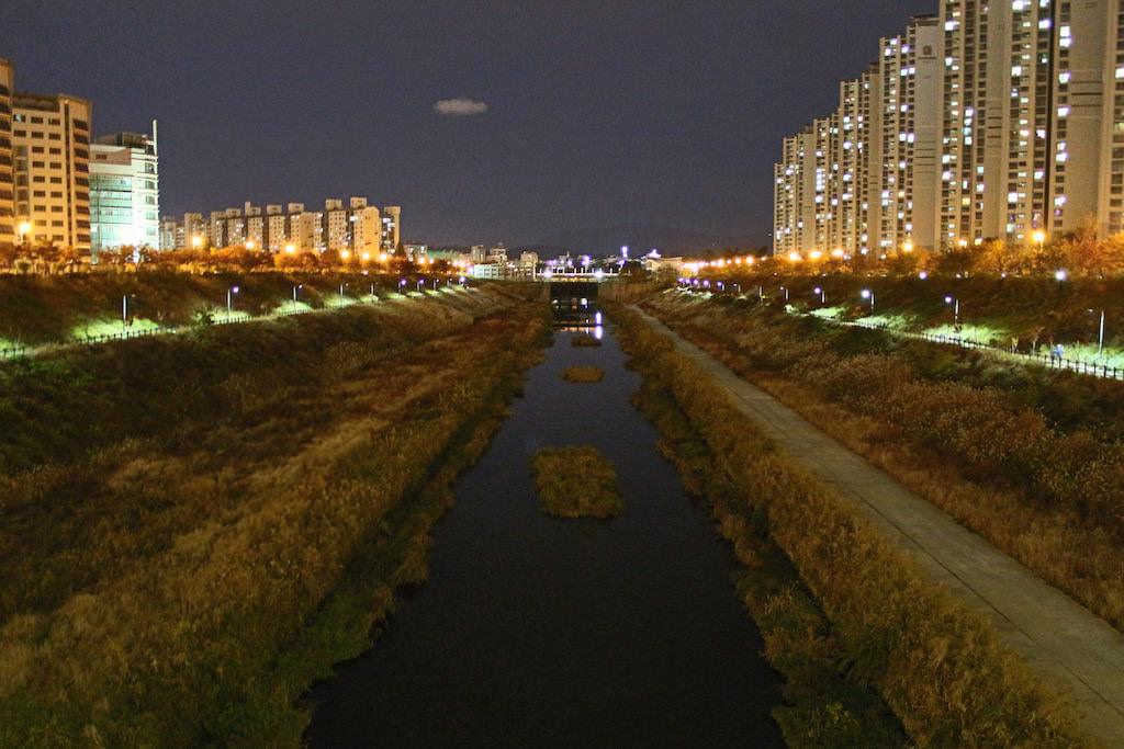Hangang Park, Seoul - by Seoul Guide Korea:Flickr