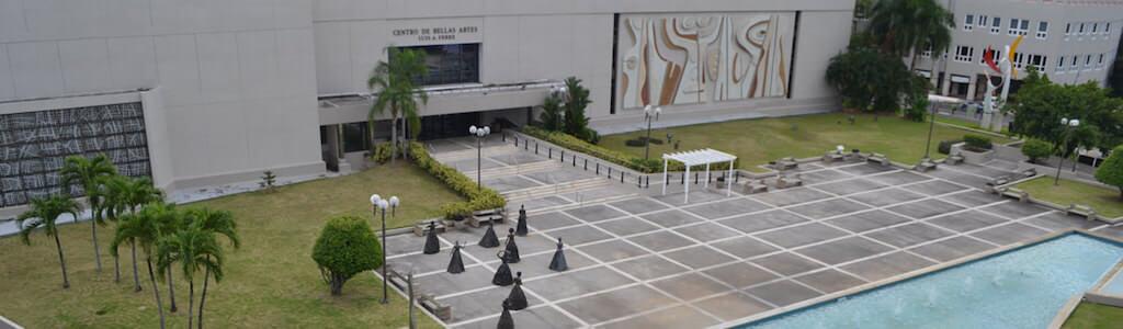 Luis A. Ferré Performing Arts Center, Puerto Rico
