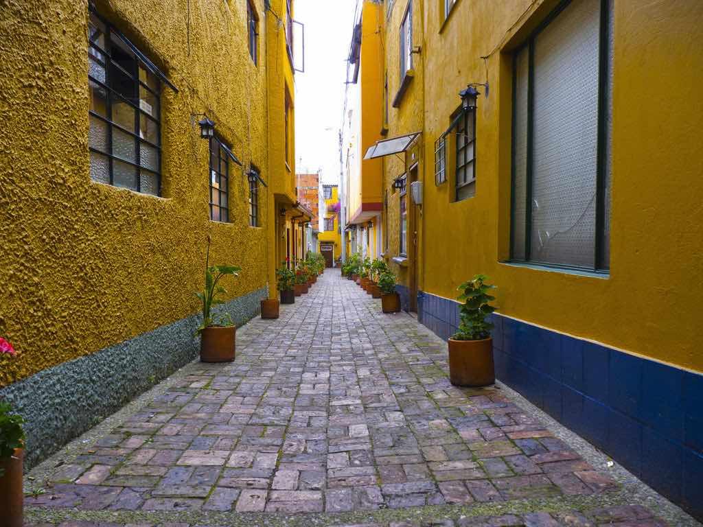Usaquen, Bogota - by Diego F. Garcia P. :Flickr
