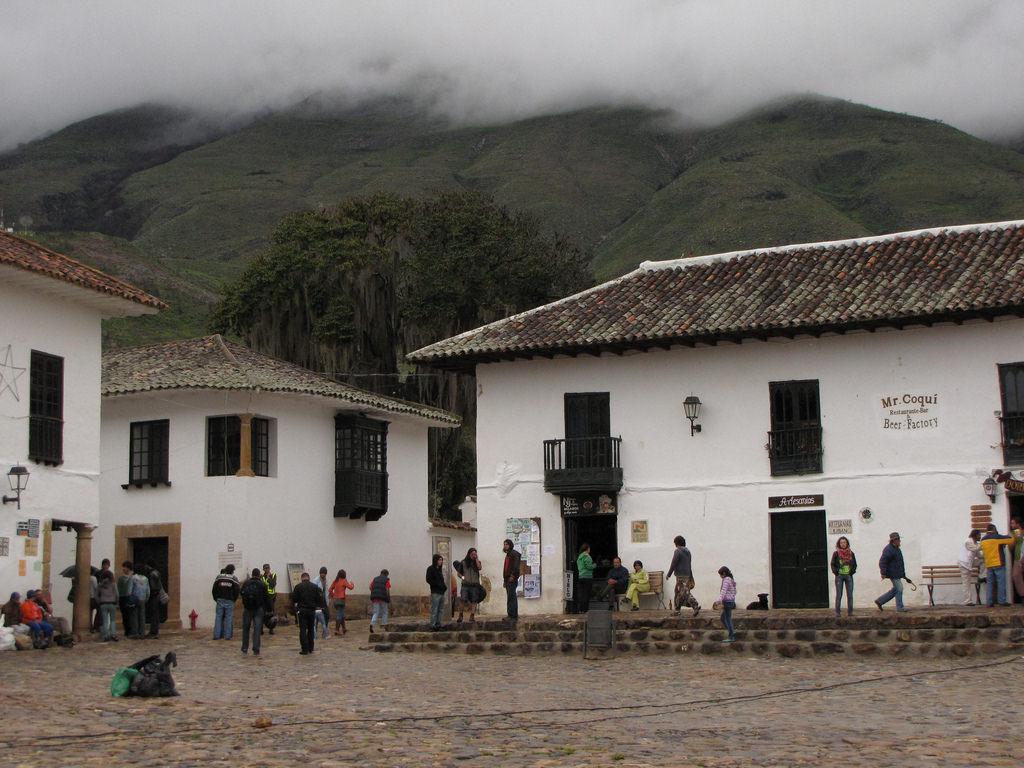 Villa de Leyva, Colombia - by momentcaptured1:Flickr