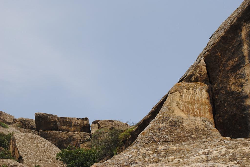 Gobustan National Park, Azerbaijan - by Salvatore Freni Jr - Salvatore.Freni:Flickr