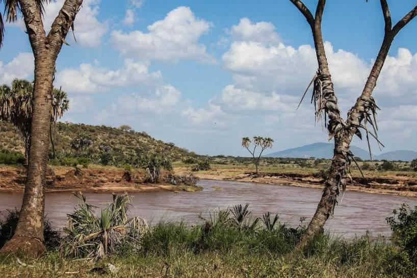 Samburu National Reserve, Kenya - by ninara:Flickr