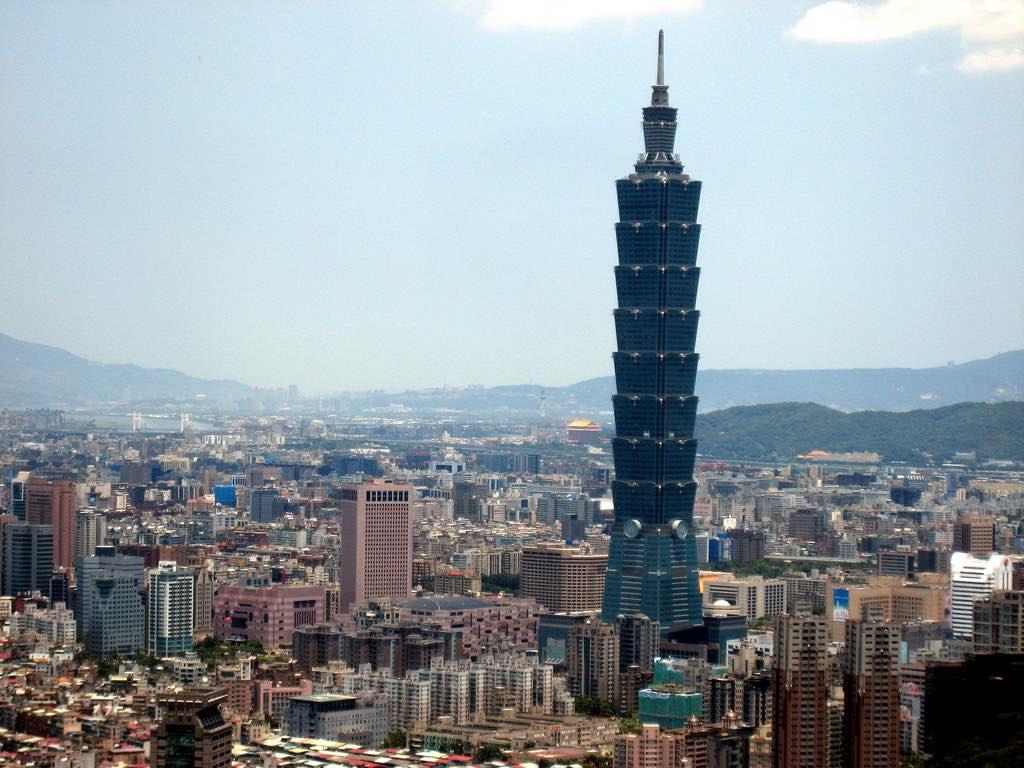 Taipei 101, Taipei - by My Day daymin:Flickr