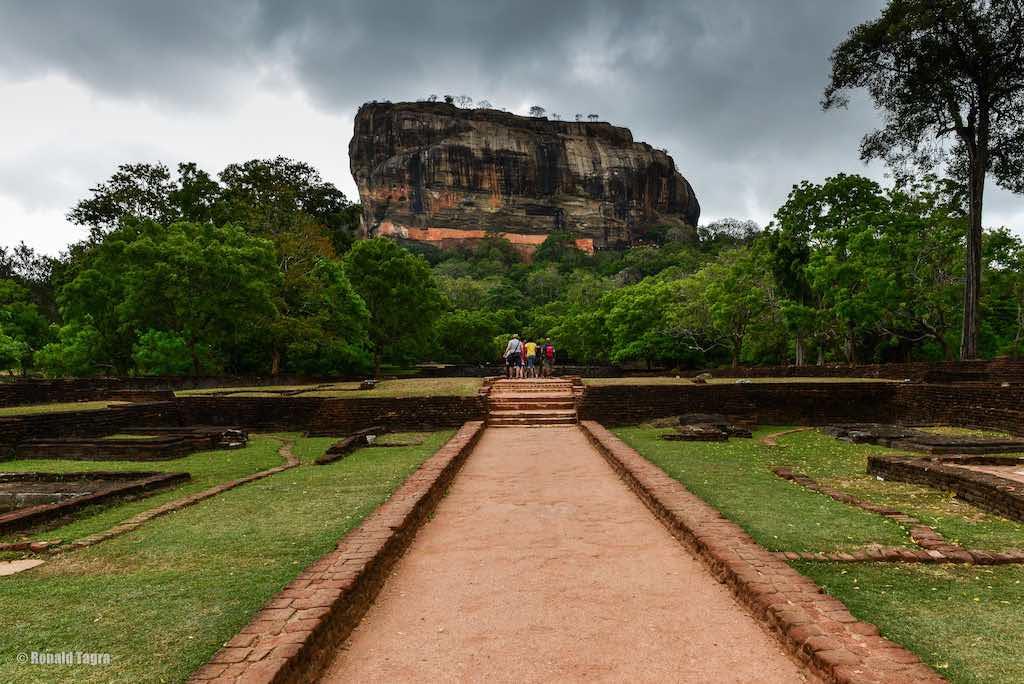 Sigiriya, Sri Lanka - by Ronald Tagra - kamsky:Flickr