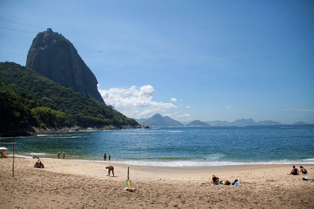 Sugarloaf Mountain, Brazil - She Paused 4 Thought:Flickr