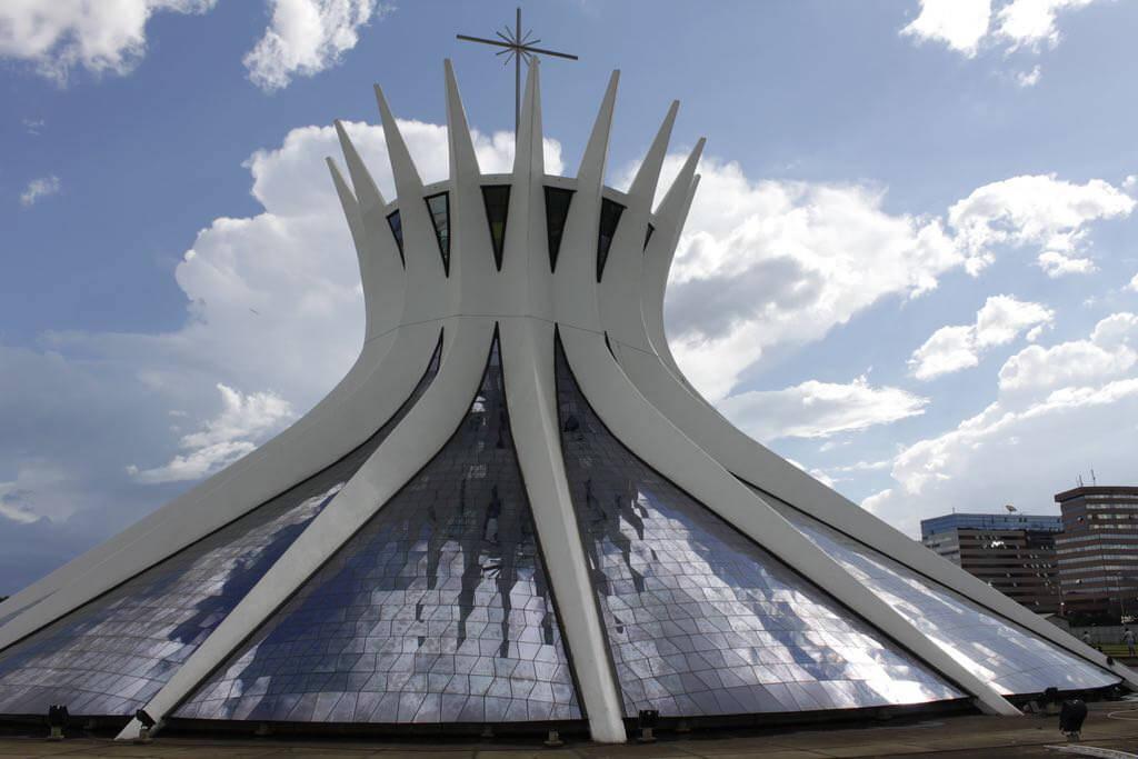 Cathedral of Brasilia, Brasilia - by edward stojakovic - PROakasped:Flickr