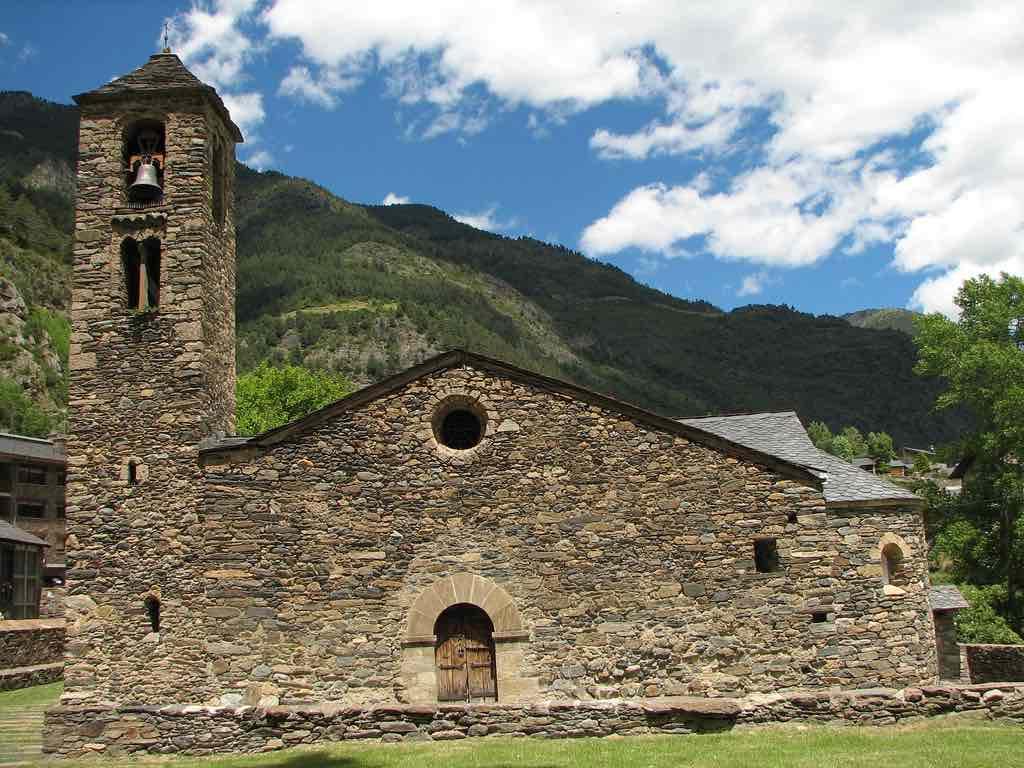La Cortinada, Andorra - by Alberto - albTotxo:Flickr
