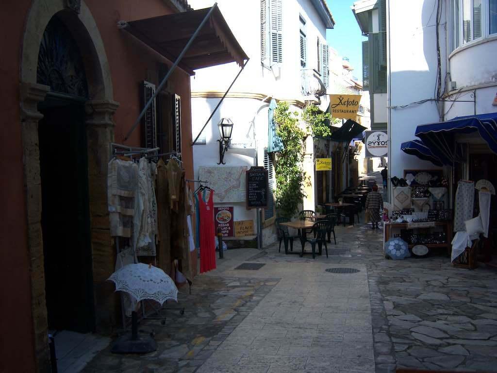 Laiki Geitonia, Nicosia - by Nicosia Folklore Project - nicosialaography.wordpress.com