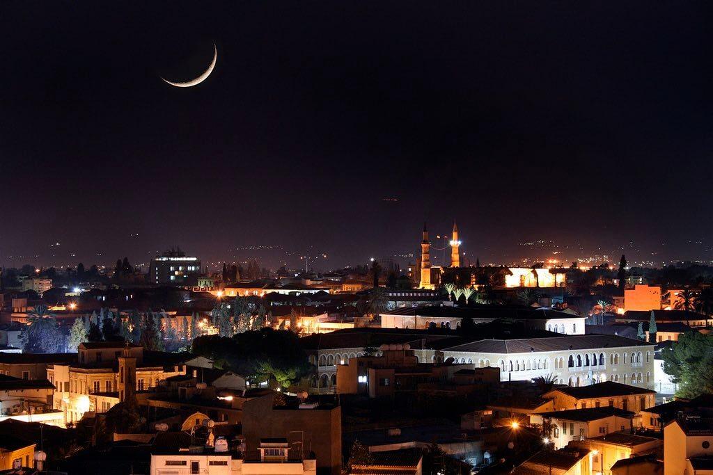 Nicosia - by Kyriakos - LaRezistance :Flickr