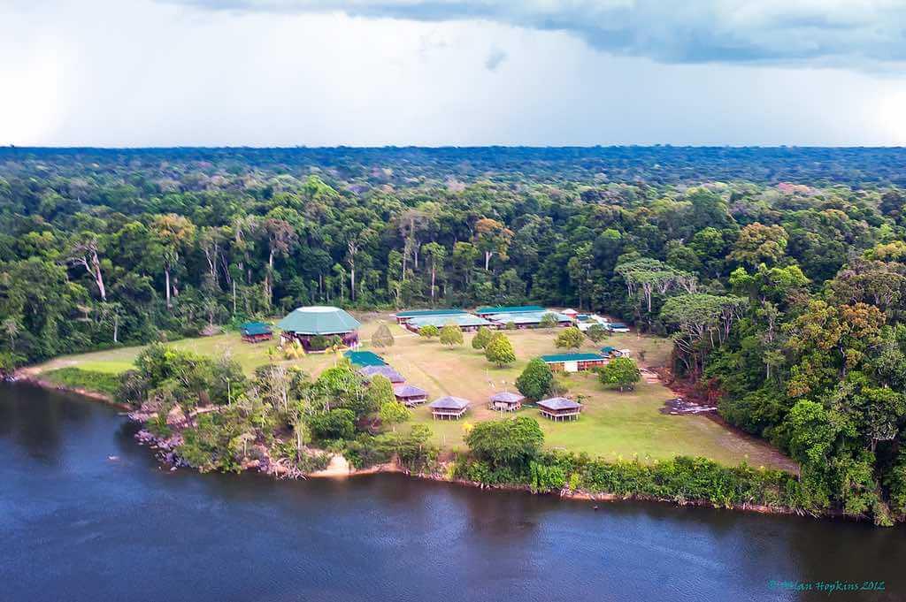 Iwokrama Rainforest, Guyana