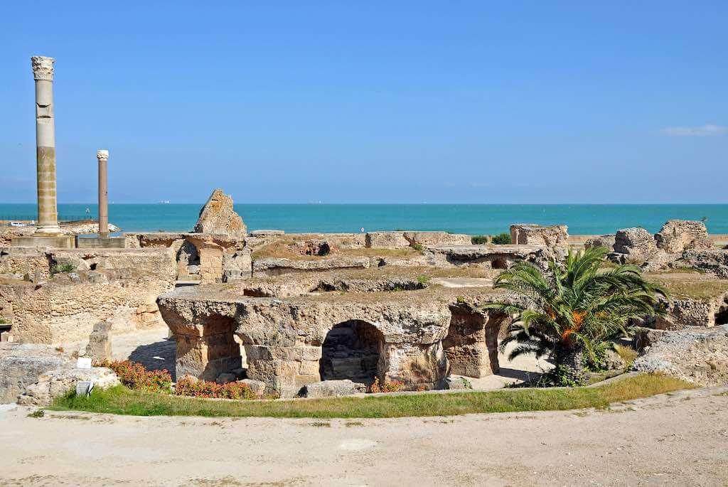 Carthage, Tunisia - by Dennis Jarvis - archer10 (Dennis) (58M Views):Flickr