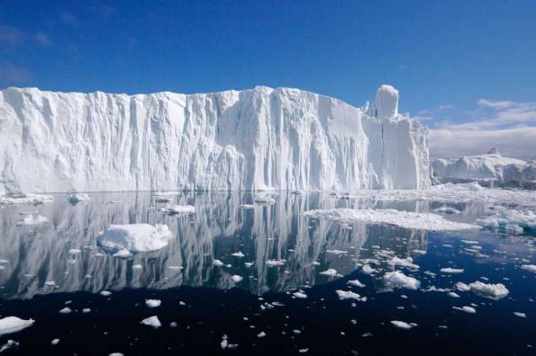 Ilulissat Icefjord, Greenland - by Greenland Travel:Flickr