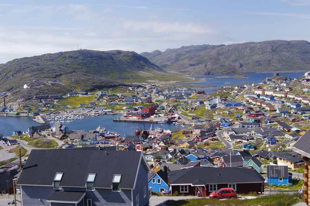 Qaqortoq, Greenland - by jtstewart:Flickr