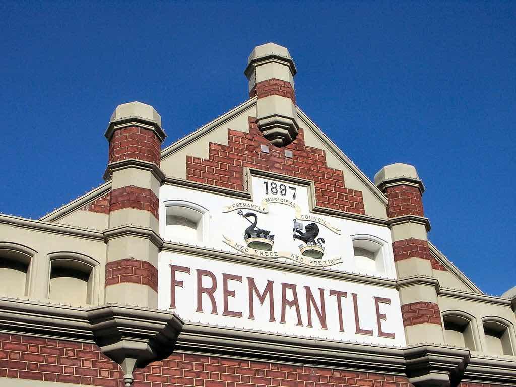 Fremantle Markets, Perth - by Pascal Subtil - PascalSubtil:Flickr