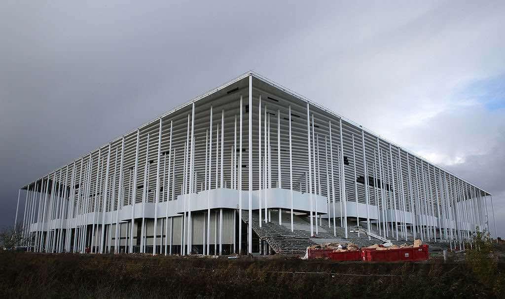 Nouveau Stade de Bordeaux, France - by PA:Wikimedia