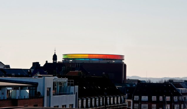 Rainbow Panorama, Aarhus - by 準建築人手札網站 Forgemind ArchiMedia :Flickr