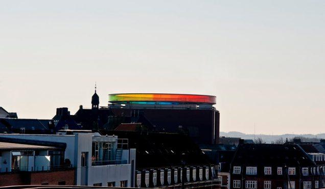 Rainbow Panorama, Aarhus - by 準建築人手札網站 Forgemind ArchiMedia :Flickr
