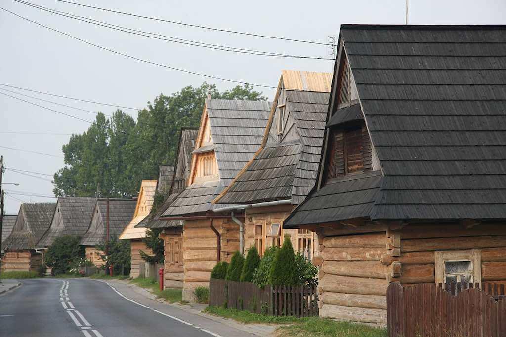 Chochołów, Poland - by Aotearoa:Wikimedia