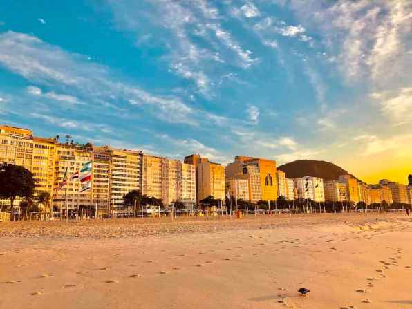 Copacabana -by WOW Travel