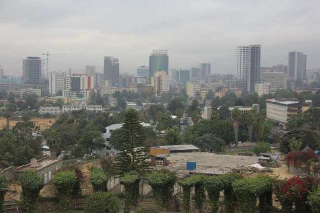 Addis Ababa -by Laika ac/Flickr.com