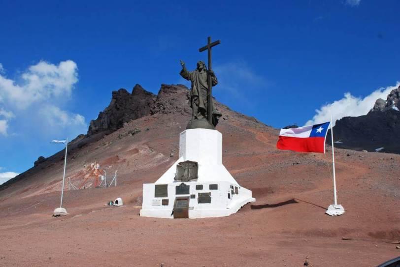 Argentina-Chile Border -by Gerben van Heijningen/Flickr.com