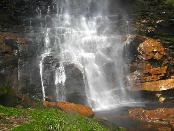 Gocta Waterfall -by Jorge Gobbi/Flickr.com