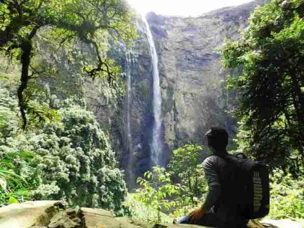 Gocta Waterfall -by J0EL 20001/Wikimedia.org