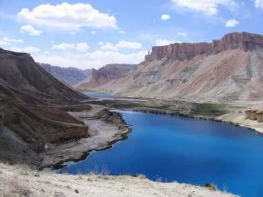 Band e Amir -by USAID/Wikimedia.org