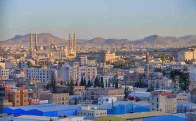 Sana'a, Yemen -by AnasALhajj.Photography