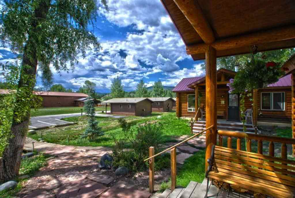 11 Best Hotels In Pagosa Springs Wow Travel