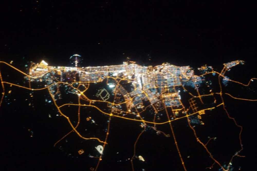 Earth: Night Lights (4/6)
