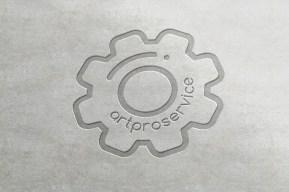 Айдентика для компании ArtPro Service