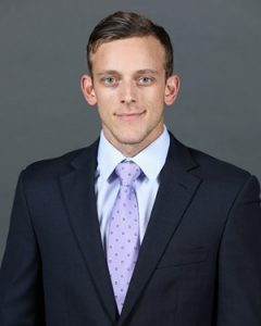 Atlantic Hockey suspends Mercyhurst's Riley one game for head contact penalty against Robert Morris