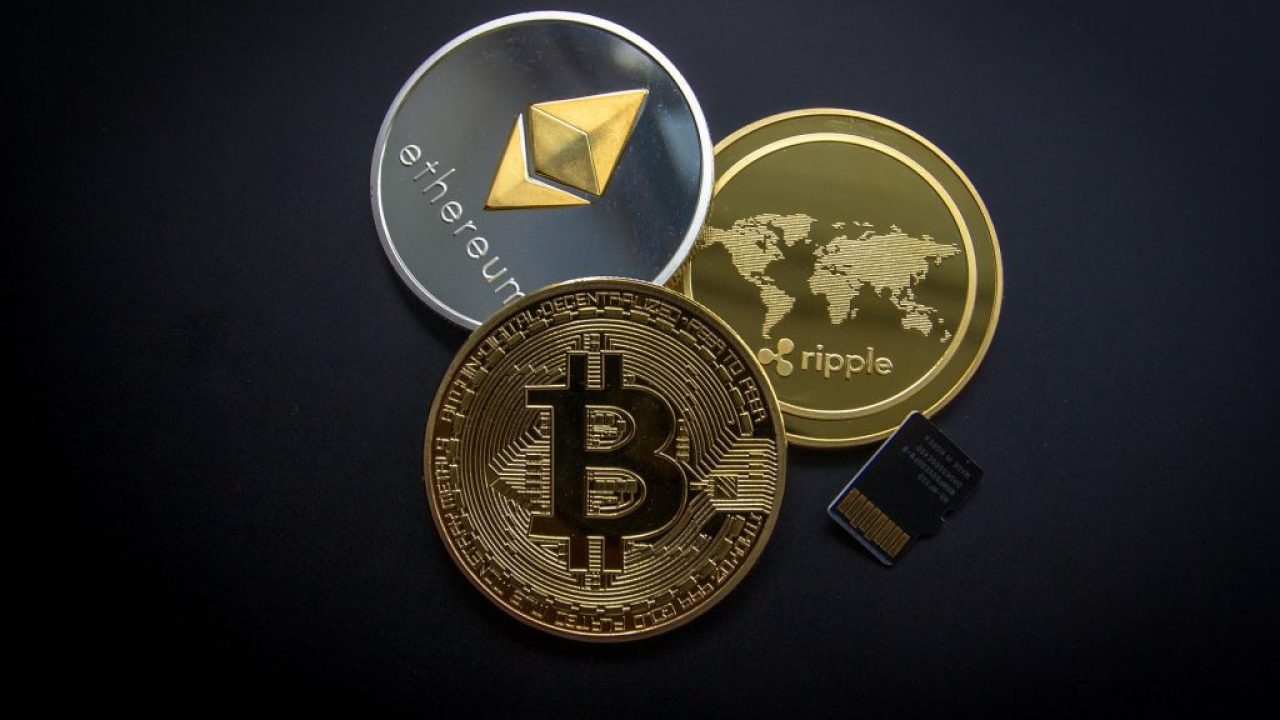 quantity theory of money cryptocurrency