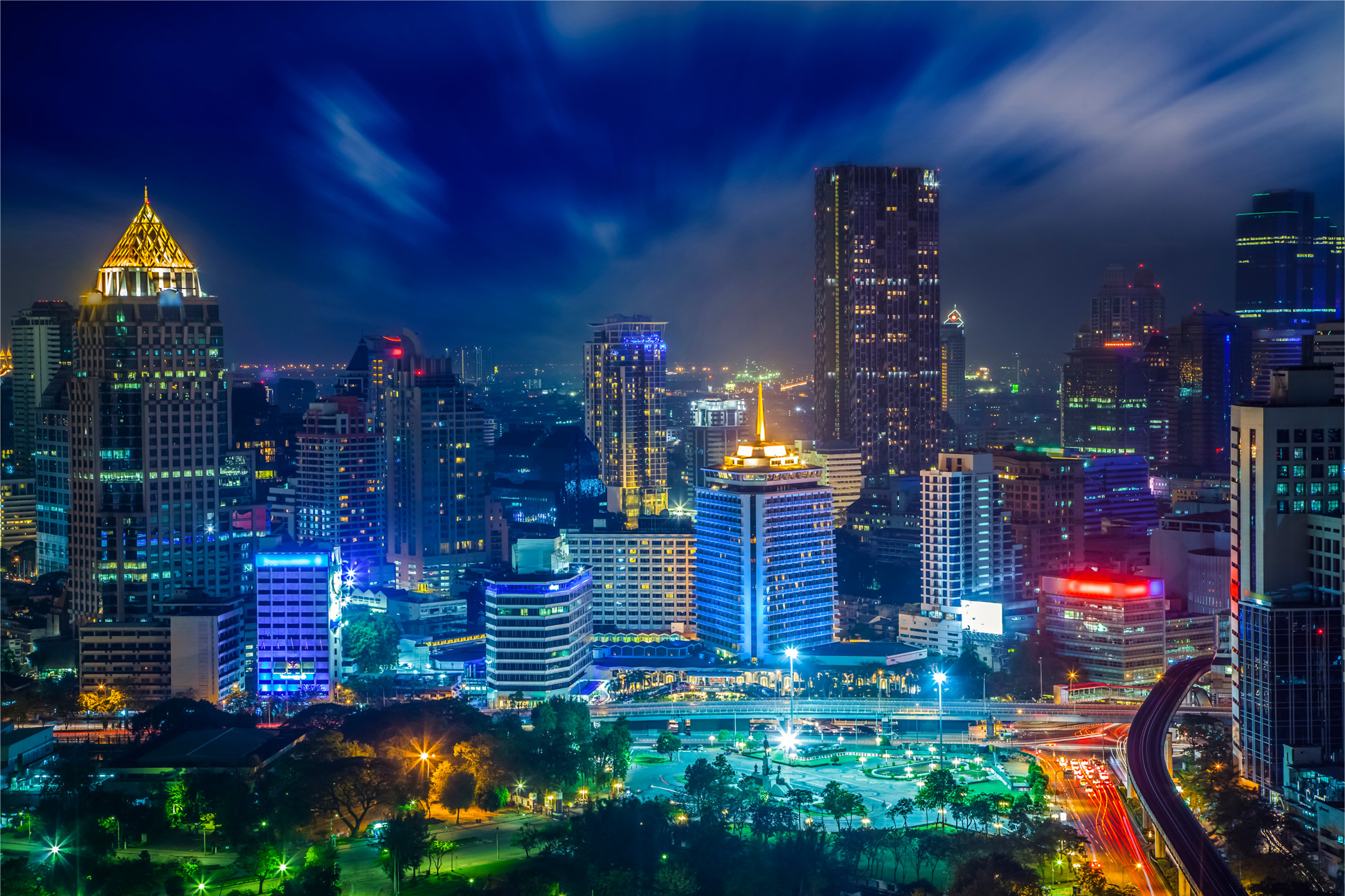 Bringing The London Standard To Bangkok Thailand Property