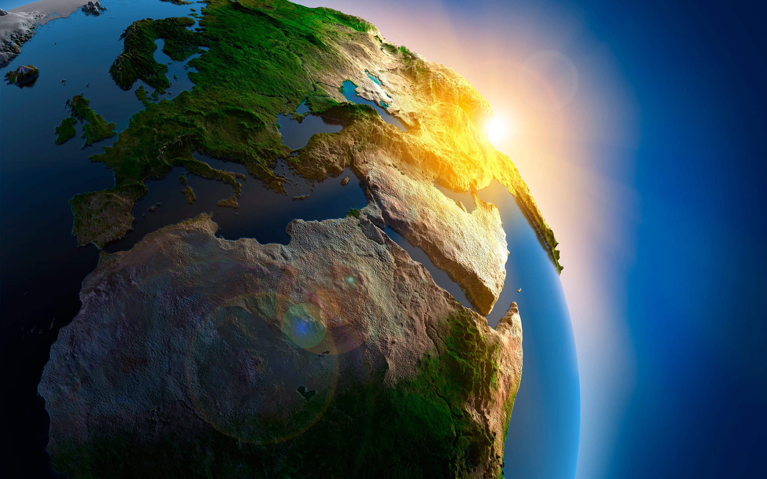 Uncovering The Formation And Extinction Of Life On Earth