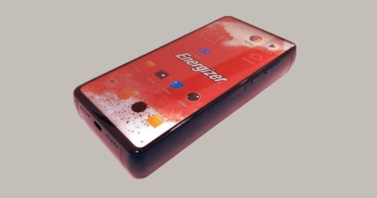 Image result for energizer smartphone