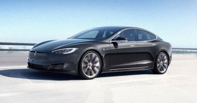 Report: Tesla Model S just crushed Porsche's lap time in Germany