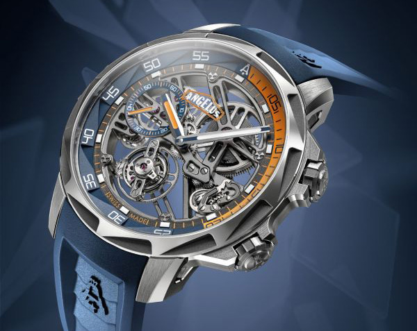 Angelus looks for passionate retailers for fresh versions of its historic chronographs