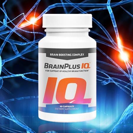 BrainPlus IQ Wirkung