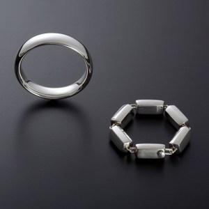 Hans Hansen armrings