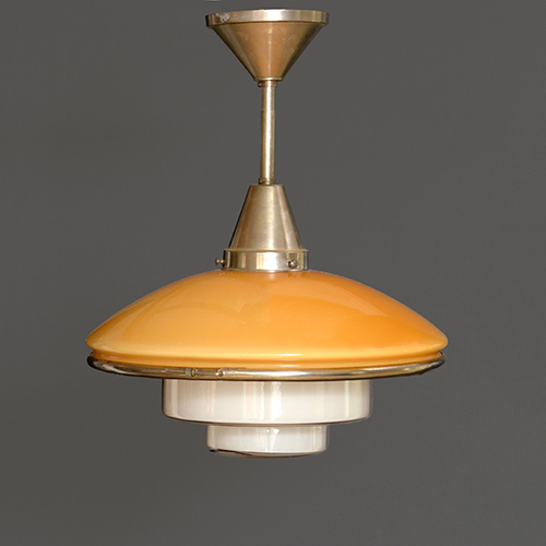 Otto Muller ceiling lamp